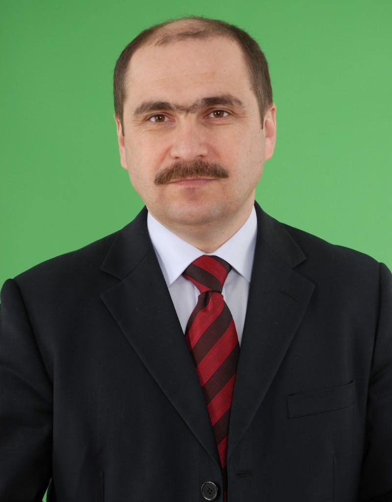 Consiliera primarului Ilie Bolojan, Arina Mos, va fi noul ...  |Ilie Bolojan